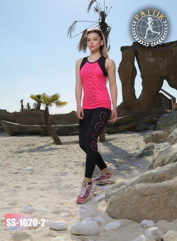 ست ورزشی اسپورت پاتیک 5