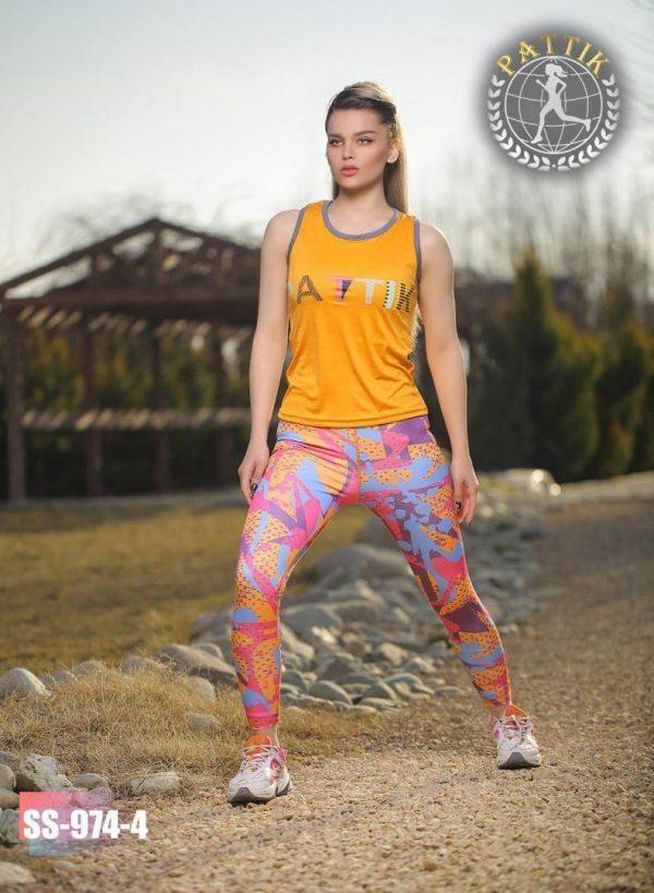 ست ورزشی اسپورت پاتیک4