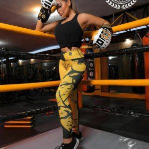 لگ زنانه ورزشی 1