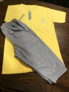 مردانه - لباس - پوشاک مردانه - تیشرت مردانه - شلوار مردانه - لباس راحتی - جوراب